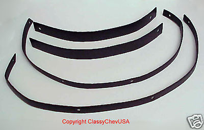 1939 40 41 46 Chevy Truck Front To Inner Fender Gasket