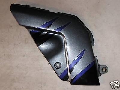 Suzuki Gsxr1100 Left Frame Body Cover Gsxr 1100 93