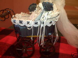 Treasured Heirloom Collection - Buggy