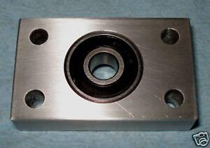 3-8-ID-Bearing-Block-CNC-Router-Mill-Lathe-Lead-Screw-Step-Motor