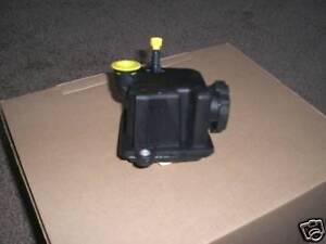 Mercedes ml320 ml430 power steering reservoir tank ebay for Mercedes benz ml320 power steering fluid