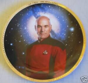 Star-Trek-Plate-Captain-Picard