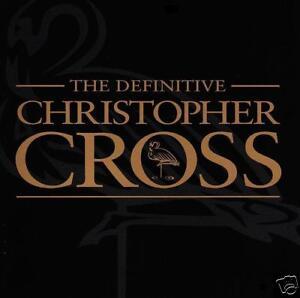 CHRISTOPHER-CROSS-DEFINITIVE-D-Rem-CD-80-039-s-90-039-s-NEW