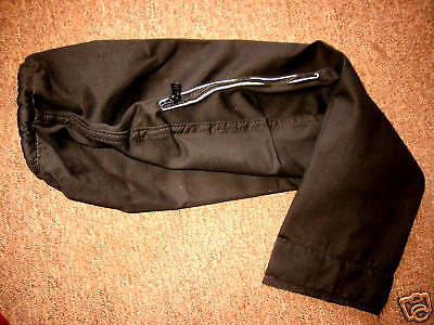 Vintage Old Kirby Vacuum Cloth Bag Fit Models 562 - D50