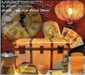 MARIO-BENETTI-034-Grandi-storie-di-un-piccolo-mondo-034-CD-Nuovo-Sigillato