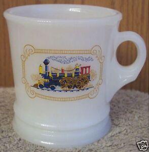 Avon Train Mug Ebay