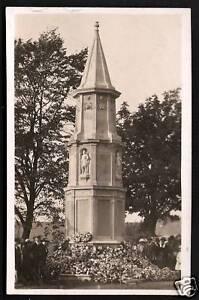 Rushden-War-Memorial-Ceremony-by-Brown-Collins