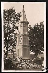 Rushden-War-Memorial-Ceremony-by-Brown-Collins