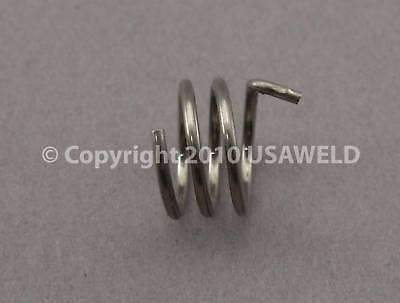4 Lincoln Electric Mig Welder Nozzle Spring Parts Handy Core 100 Handy Mig 101