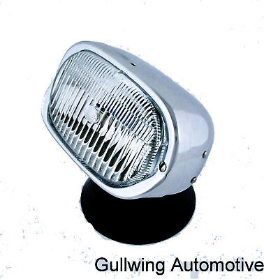 HELLA 128 FOG LIGHT FOR GULLWING PORSCHE 356 911