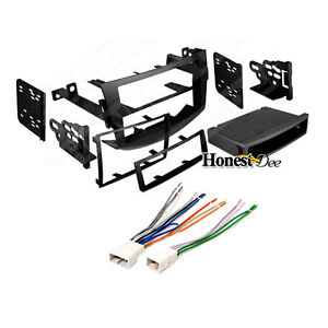 RAV4-CAR-STEREO-SINGLE-DOUBLE-2-D-DIN-RADIO-INSTALL-DASH-KIT-CMBO-METRA-99-8217