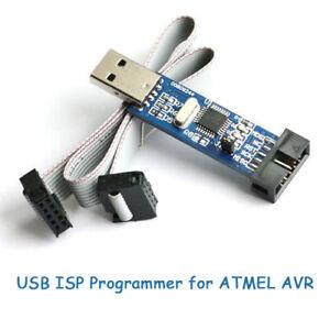 USB-ISP-Programmer-for-ATMEL-AVR-51-ATMega-ATTiny