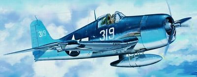 TRUMPETER COLLECTIBLE MODEL 1/32 F6F3N Hellcat TSM-2258 on Rummage