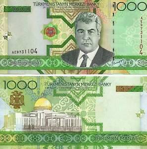 Turkmenistan-1000-Manat-Uncirculated-2005