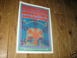 The-Doors-Repro-Tour-POSTER-Eye