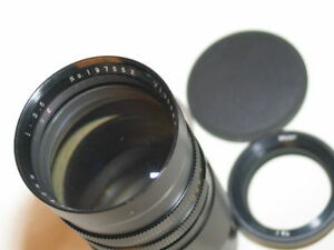TELEPHOTO-180mm-f3-5-M42-LENS-for-35mm-slr-nikon-canon-olympus-Pentax-camera