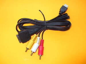 CD-IU230V-iPod-USB-INTERFACE-CABLE-FOR-AVIC-CDIU230V