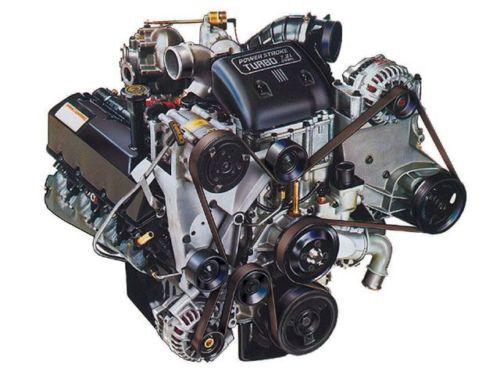 Ford 7 3 7 3l Powerstroke Master Engine Kit 1994 95 96 97 98 3  99 Pistons Rings