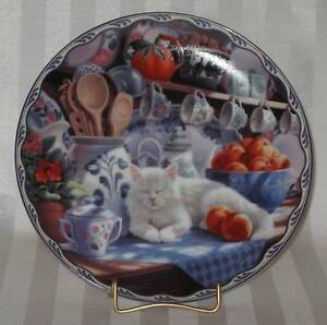 Mabels-Sunny-Retreat-Warm-Country-Moments-Cat-Plate