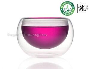 Double-wall-Clear-Glass-Teacup-150ml-5-fl-oz-CK-128M