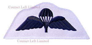 NEW-CLOTH-ROYAL-NAVY-PARA-WINGS-MARINES-AIRBORNE-SBS