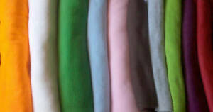 Wholesale-Fleece-Fabric-Solid-50-Yard-Roll-Discount-Your-Color-Choice