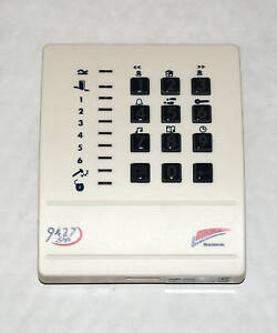 SCANTRONIC 9427 Clavier