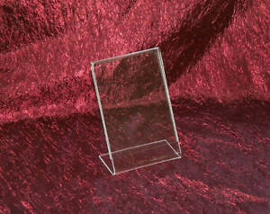 4-034-x-6-034-Acrylic-Sign-Display-Picture-Frame