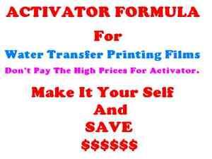Water-Transfer-Printing-Chemical-Activator-FORMULA