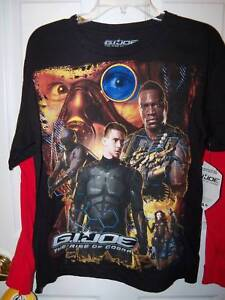 G-I-Joe-GI-Black-Red-Agent-Long-Sleeve-Shirt-Boys-Size-18-XL-XLarge-NWT-40