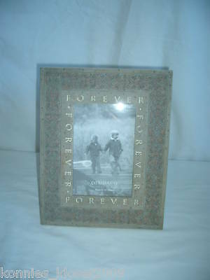 Photo Frame - forever (new)