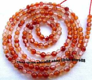 Red-Small-Agate-2mm-Round-Gemstone-Beads-15