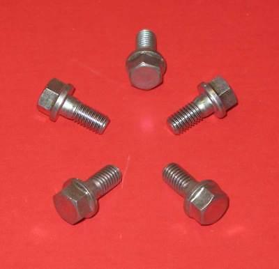 Nissan Clutch Pressure Plate Bolts Rb26dett Rb26 R32 R33 R34 Set Of 9
