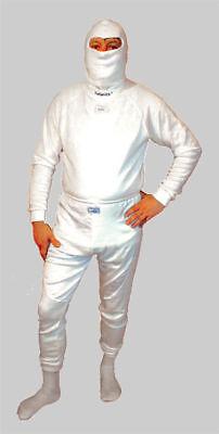 FIA 8856-2000 Unterwäsche Nomex Beltenick® Silk Touch Socken Kopfhaube KOMPLETT