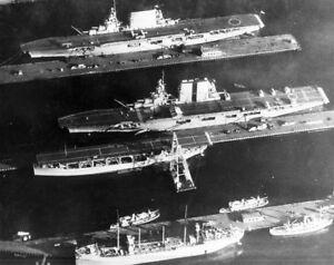 USS-LANGLEY-CV1-SARATOGA-CV3-LEXINGTON-CV2-8X10-PHOTO