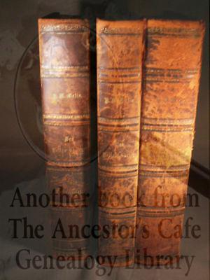 YORK Co County Pennsylvania History Genealogy PA-35