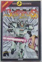 Braintrust N° 3 (unicorn, 1995) -  - ebay.it