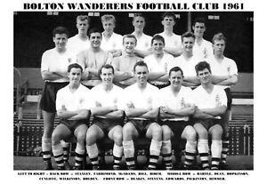 BOLTON-WANDERERS-F-C-TEAM-PRINT-1961-DEAKIN-EDWARDS