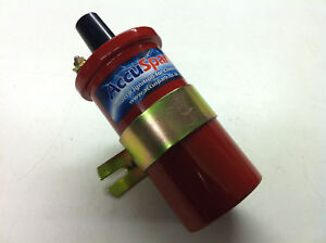 Humber-Sceptre-AccuSpark-RED-Sports-Ignition-coil