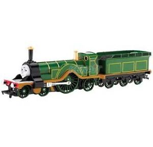 Bachmann-HO-OO-Scale-Thomas-Friends-Emily-Engine-58748