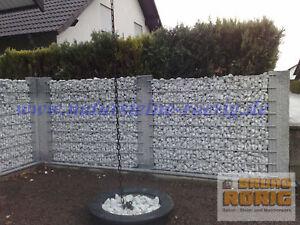 Palisaden-Rasenkante-Randsteine-Granit-Gabionen-Marmor-Zaunpfosten-Sichtschutz