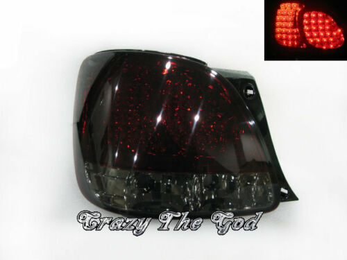 GS300/GS400/GS430 98-05 LED REAR LIGHT R/Smoke LEXUS