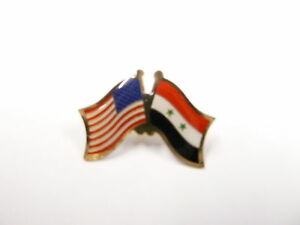 US-and-Syria-Flag-Lapel-Pin-US-Syria-Pin