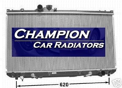BRAND NEW LEXUS IS200  MANUAL/AUTOMATIC RADIATOR YEAR 1999 TO 2005  26 MM CORE