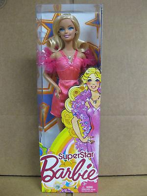 2009  Super Star Barbie doll
