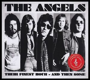 ANGELS-FINEST-HOUR-D-Rem-CD-ANGEL-CITY-70s-NEW