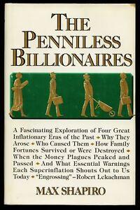 THE-PENNILESS-BILLIONAIRES-Max-Shapiro-Fiat-Inflation