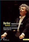 Berlioz - Symphonie Fantastique / Rameau - Les Boreades (DVD, 2010)