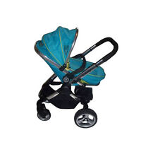 iCandy Double Pushchairs & Prams with Rain Cover