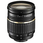 Tamron Camera Lenses for Sony 17-50mm Focal